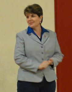 "This week's Famous Speech Friday: Minister Teresa McBain's recent ""I am an Atheist"" speech. Video at the link."
