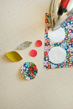 DIY: applique instructions