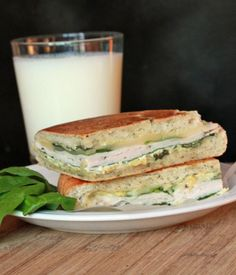 Frugal Recipe: Restaurant Style Turkey Artichoke Panini  Why eat out at a cafe when you can make one at home for a fraction of the cost?