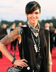 Ruby Rose pictures