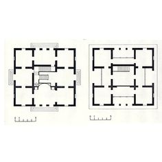 Karl friedrich schinkel feilnerhaus 1831 pentekening karl friedrich schinkel pinterest for Garden pavilion crossword clue