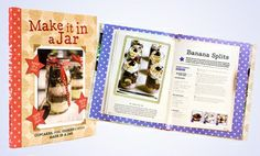 Groupon - Make It In A Jar Recipe Book in Online Deal. Groupon deal price: $4.99
