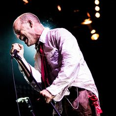Gordon Downie - The Tragically Hip Favorite Son, My Favorite Music, Hip Hip Hurray, Hot Band, Rock Posters, Blues Rock, Music Bands, Cool Bands, My Music