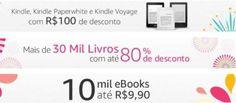Amazon comemora aniversário de 4 anos com promoções imperdíveis #timbeta #sdv #betaajudabeta