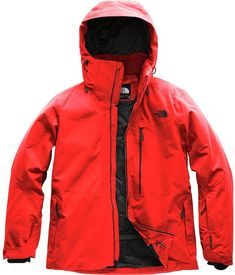 1b8f691364ba The North Face Maching Hooded Jacket - Men s
