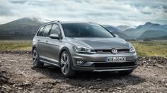 Wintersporters blij: Volkswagen Golf Alltrack komt toch naar ons land