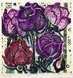 Rose by Naka Bokunen