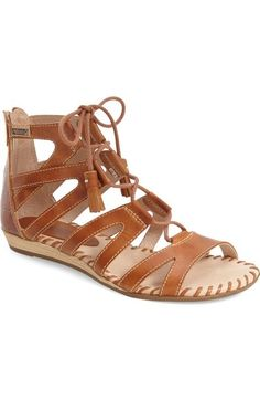 Pikolinos - Alcudia Lace-up Sandal C$216.27