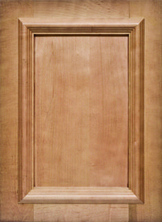 Sonora Flat Panel Door  Available Material: Standard Wood Species Color Shown: Latte Stain on Maple Material Available in All Outside Profiles - Shown with Square Outside Profile Amazing Gray Paint, Amazing Grays, Repose Gray Paint, Aluminium Glass Door, Moss Paint, Accessible Beige, Ivory Paint, Traditional Doors, Grey Stain
