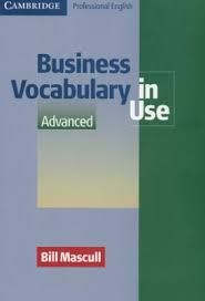Image result for business english vocabulary with images to share