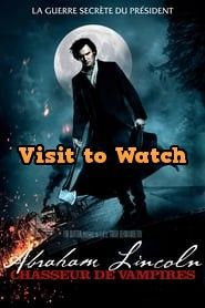 Hd Abraham Lincoln Chasseur De Vampires 2012 Streaming Vf Film Complet En Francais Vampire Hunter Free Movies Online Top Movies On Amazon