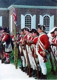 Loyalists were the colonists who supported Britain during the Revolutionary War. In Boston, which was an anti-British city, Loyalists' homes and properties were seized. More than 1,000 Loyalists left Boston along with British troops, because they feared for their safety.