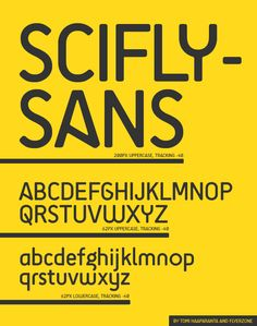 25 Free Professional Fonts for Graphic and Web Designers - Download Now