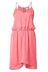 V-Neck Neck Strappy Dress #witcherywishlist