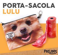 Dono com atitude não deixa a sujeira do seu dog por aí! #patudos #pet #cachorro #dog #petshop