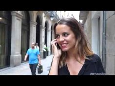 2 Minutes Preview Smoking Fetish] Lidia A Smoking Spanish Beauty - YouTube
