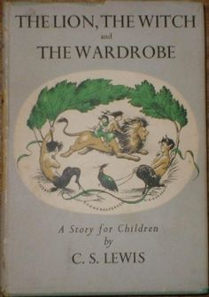 "Intended as a children's book, it's set during World War II and is a classic example of a ""magical doorway"" story, in which a gate between the normal world and a magical one is discovered."