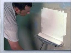 SANI-TRED is a proprietary do-it-yourself basement waterproofing product that has a variety of uses. Find out how SANI-TRED can revive your basement and more! Basement Kitchen, Basement Walls, Basement Waterproofing Paint, Woven Shades, Home Fix, Basement Remodeling, Basement Ideas, Home Repairs, Concrete Floors