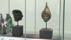 Did Roman cavalry wear face-masks in battle? | Per Lineam Valli