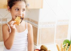 High Energy Snacks for Your Young Dancer... Or Old Dancer!