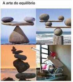The art of balance - Humour Spot Funny Photos, Funny Images, Citations Photo, Balance Art, Infj, Haha, Kawaii, Cool Stuff, Instagram