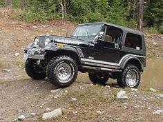 GabrielOrtega94's blog - Page 10 - Jeep CJ7 - Skyrock.com