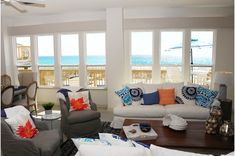 Ariola 706 - Sea Salt and Sunshine House / Cottage rental in Pensacola Beach