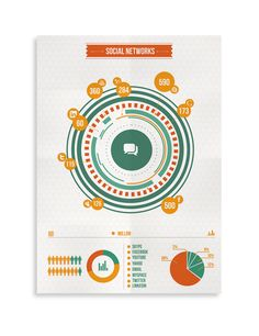 311 MILES / Conceptual Set Infographic Posters on Behance