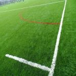 3G Rugby Pitch Construction in Cookstown 1