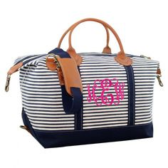 3017be39106d 17 Best Canvas Duffle Bags Personalized with Logo images