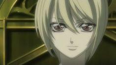 Trinity Blood Ion Fortuna | Absolute Anime • Trinity Blood • Ion Fortuna