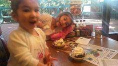 Amelia & Abrielle Surprise Sundays