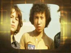 Les Poppys - Non Non Rien Na Changé - 1971. Wat vond ik dit leuk toen ik klein was! Ik verstond er geen bal van maar wat kon mij dat schelen!