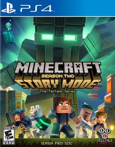 Minecraft: Story Mode Season 2 – all about games