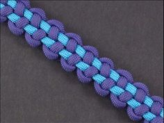 Click here to learn how to tie the Stitched Solomon Bar