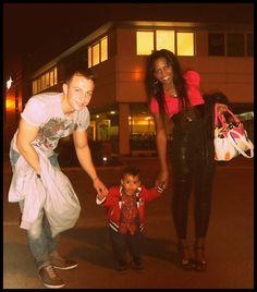 Interracial Family @The Best White Men Meet Black Women Site: http://www.blackwhitepassion.com #swirl #wmbm #bwwm