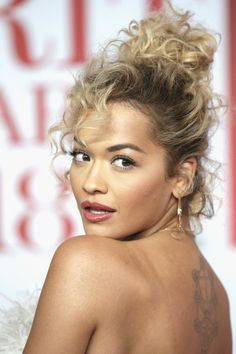 Rita Ora Photos - * EDITORIAL USE ONLY IN RELATION TO THE BRIT AWARDS 2018* Rita Ora attends The BRIT Awards 2018 held at The O2 Arena on February 21, 2018 in London, England. - The BRIT Awards 2018 - Red Carpet Arrivals