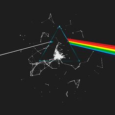 Check out all the awesome pink floyd gifs on WiffleGif. Including all the trippy gifs, music gifs, and the dark side of the moon gifs. Art Optical, Optical Illusions, Arte Pink Floyd, Pink Floyd Poster, Anim Gif, The Dark Side, Rock Poster, Gifs, Pin Up