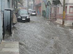 18.1% of culture sites risk landslides in Italy