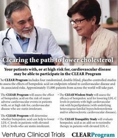 Los Angeles Clinical Trials please call 1 866 947 6815 Santa Paula California, Camarillo California, Clinical Research, High Risk, Cardiovascular Disease, Lower Cholesterol, Usa News, Trials, Helping Others