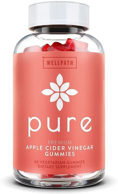 Pure Apple Cider Vinegar Gummies - with Raw, Organic, Unfiltered ACV from the Mother - Gummy Alte. Pure Apple Cider Vinegar Gummies - with Raw, Organic, Unfiltered ACV from the Mother - Gummy Alte. Pure Apple Cider Vinegar, Apple Cider Vinegar Capsules, Apple Cider Vinegar Benefits, Elderberry Gummies, Apple Benefits, Vinegar Weight Loss, Juice Cleanse, Cleanse Detox, Just In Case