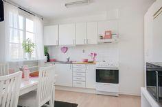 Scandinavian design. Kitchen