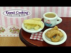 Tiny Heart Chocolates (Edible); Kawaii Cooking - a tiny cooking show - YouTube