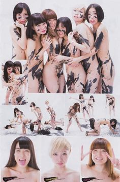 Loving the Asian Body! Worst Album Covers, Bad Album, Sexy Body, Photography Poses, Asian Girl, Body Art, Idol, Nude, My Love