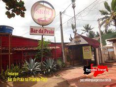 Roteiro-areia-vermelha-passeio-de-catamar-em-joão-pessoa by Paraíba Travel Agência de Viagens, Turismo e Eventos via Slideshare