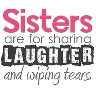 Sister Quotes and Sayings for sisters quotes) Love My Sister, Best Sister, Sister Friends, Sister Sister, Big Sis, Sister Shirts, Real Friends, Sister Quotes Funny, Funny Quotes