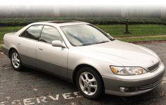 Cheap, Luxury & Reliable Used Car: Lexus ES300 1997-2001