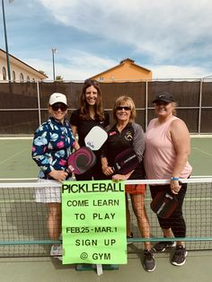 Last week, #VilladelPalmarCabo welcomed Diana Baumgartner from the USA Pickleball Association to teach our members about pickleball!  Diane taught Introduction to #Pickleball classes, Pickleball Strategies, and ended the fun week with a Round Robin Pickleball tournament.  Approximately 25 members joined us for this fun & unique event.  Stay tuned for more resort happenings!  #myUVCI #pickleball #brittanysTravels #memberexperiences #active Happenings, Stay Tuned, Brittany, Robin, Diana, Gym, Teaching, Shit Happens, Baseball Cards