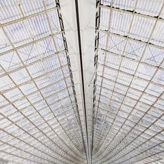 Here we go again.   #airport #perspective #architecture #timing