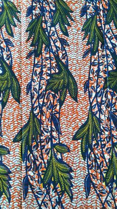 Ankara Fashion 566820303085962857 - Wax Africain Authentique – Pagnes Africa Source by Motifs Textiles, Textile Prints, Textile Patterns, Textile Design, African Textiles, African Fabric, African Art, African Patterns, Ethnic Patterns